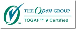 TOGAF-TM-9-Certified
